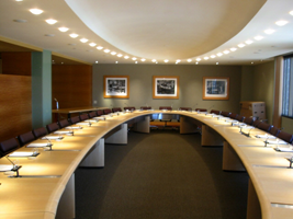 Academy of Motion Picture Arts and Sciences Conference Room